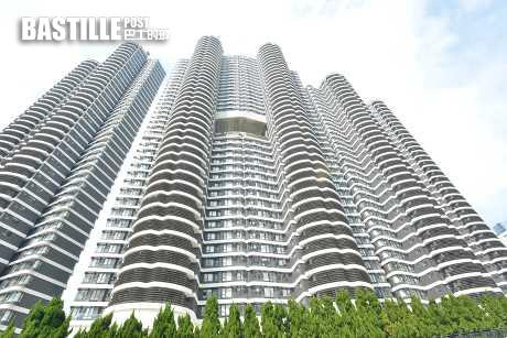 貝沙灣高層3房4680萬沽 創同類新高