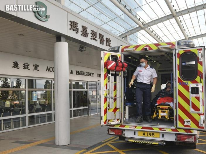 瑪嘉烈醫院增4名男病人感染抗萬古霉素腸道鏈球菌