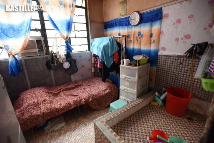 劏房戶遭濫收水電費連租金上升20% 室溫高達38度