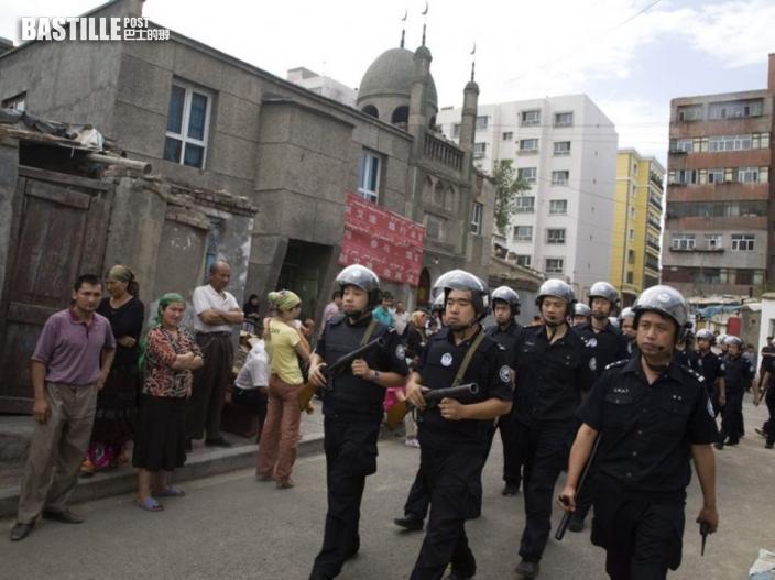 烏魯木齊「7.5事件」12周年 維吾爾族民警指當年傷痛仍未消除