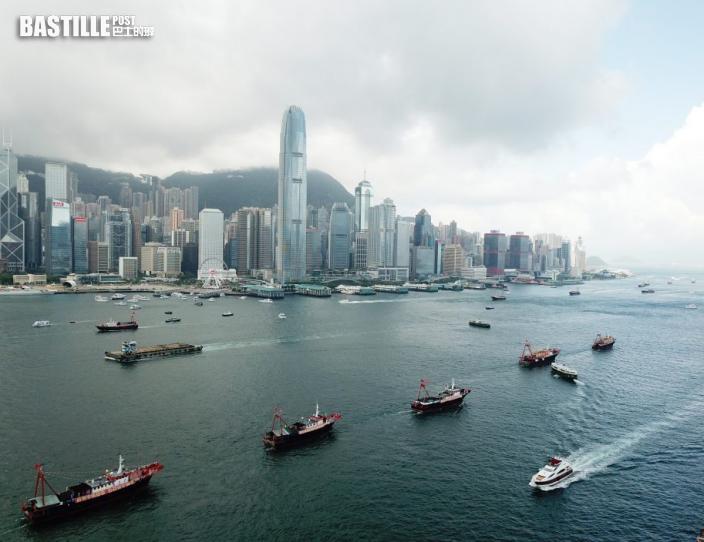 內地學者指《國安法》下港金融中心地位穩固