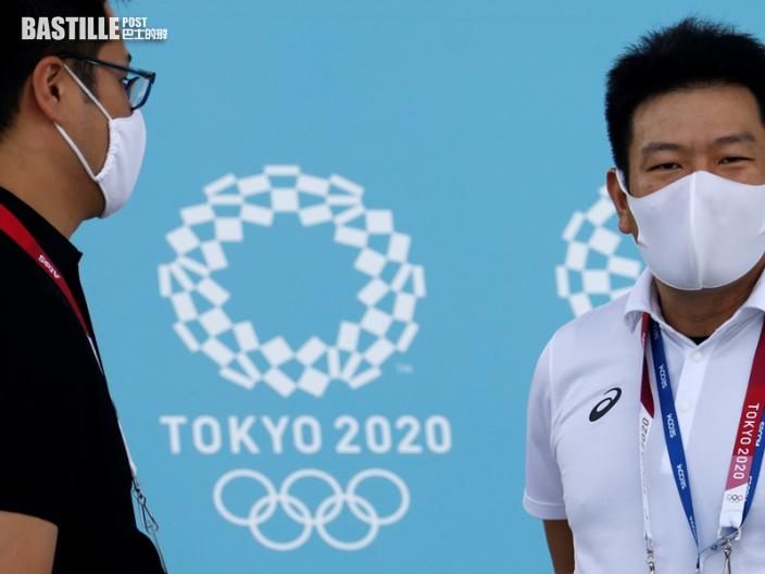 東京奧組委公布門票抽籤結果 市民可網上查詢是否中籤