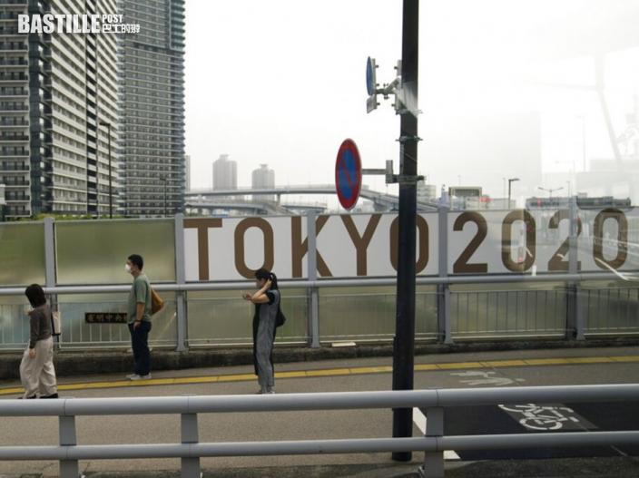 趕在4度緊急事態實施前出遊 東京湧現大量人潮