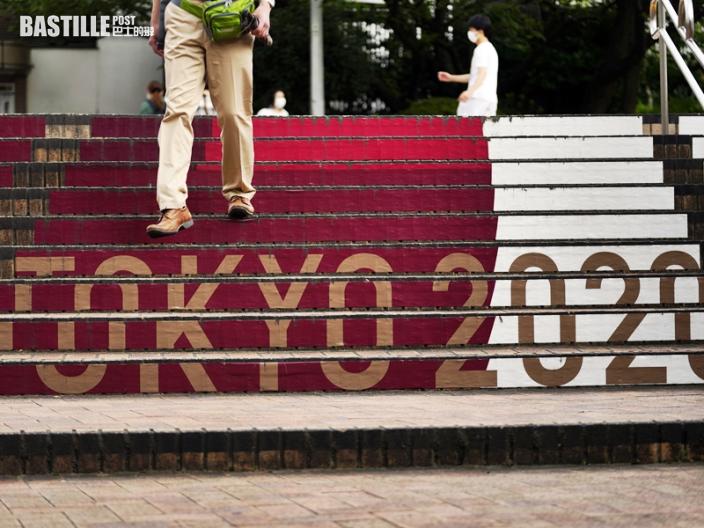 東京疫情再度惡化 東奧開幕式出席人員或減至少於千人