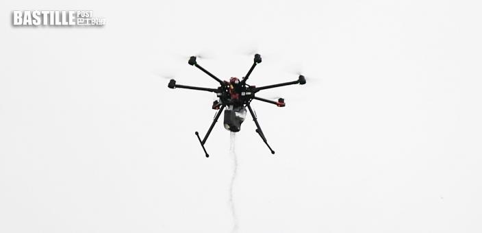 當局擬按重量規管無人機 限於日間飛行