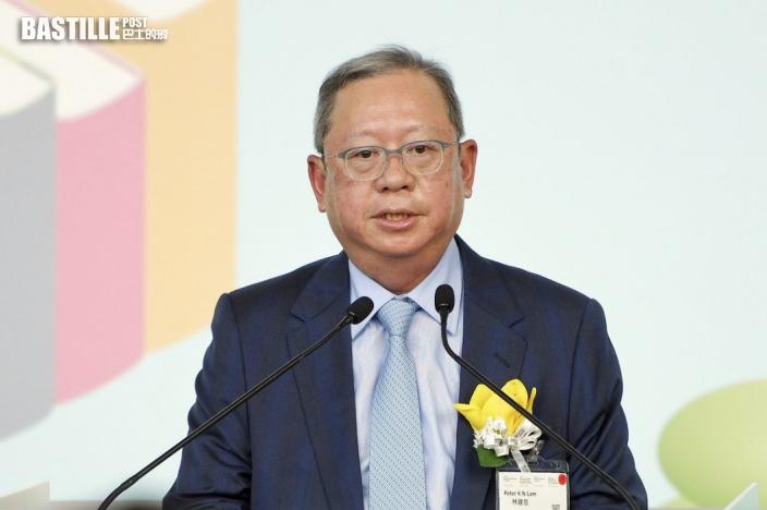 林建岳:國安法開啟「愛國者治港」良政善治