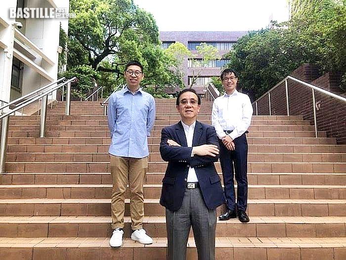 【DSE放榜】港大新設文憑試獎學金 首1%尖子至少獲5萬