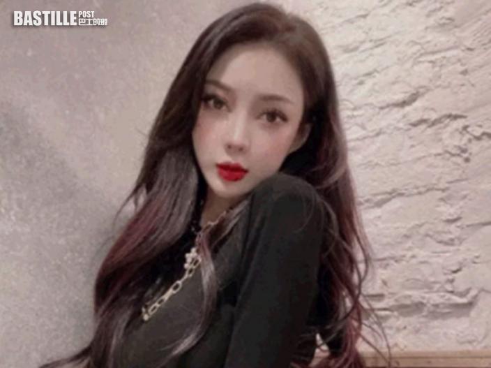 內地「炫富網紅」郭美美涉售有害減肥糖 檢察院提公訴