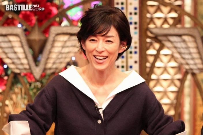 【屢傳婚變】孩子長大已完成育兒責任 鈴木保奈美石橋宣布結束23年婚姻