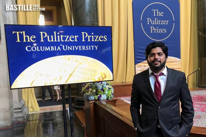 路透社攝記採訪阿富汗戰地身亡 曾獲普立茲獎