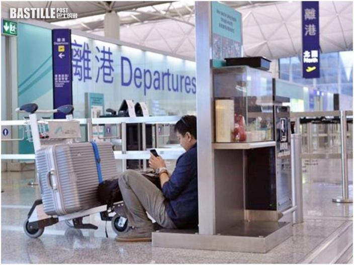 回應移民潮林鄭感可惜 指香港有大量機遇
