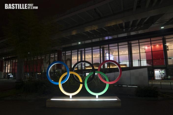 【東京奧運】選手村首度有人染疫 組委會未公布身份