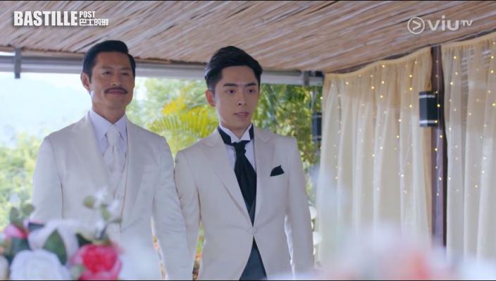 《大叔的愛》監製集氣開電影版 Anson Lo自爆與Edan有激咀戲未曝光