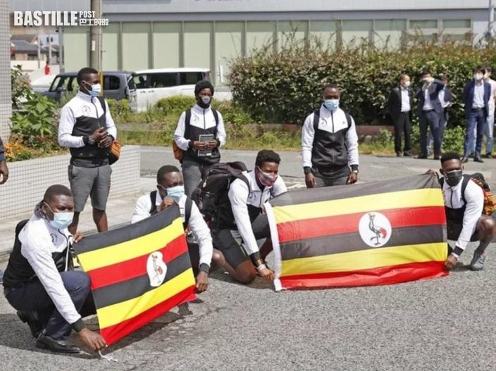 東奧失蹤烏干達選手至今尚未尋回 曾表示想留日工作