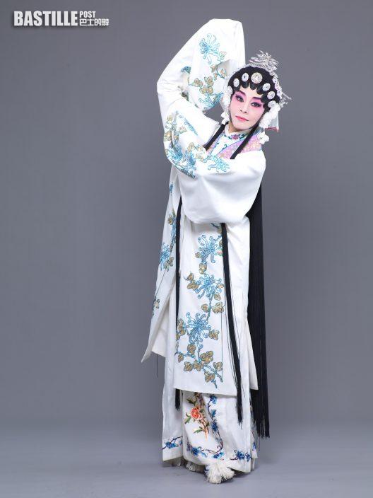 為紀念亡父音樂劇下月公演 焦媛獨唱王菲18首名曲