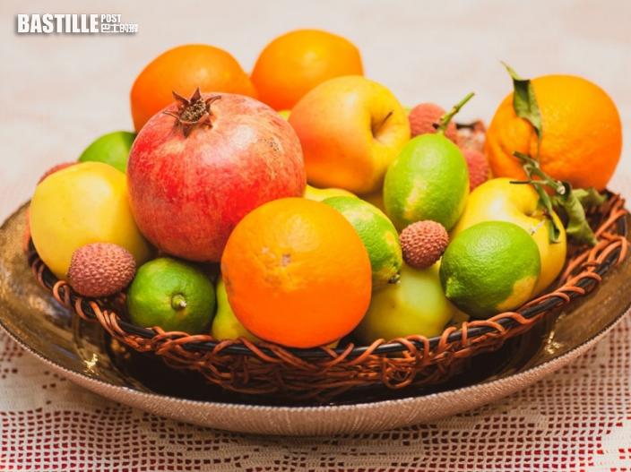 【健康talk】水果應飯前定飯後食? 營養師建議5個最佳時間