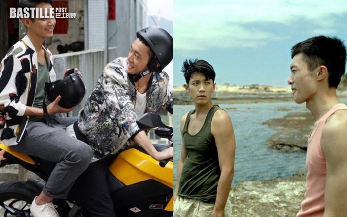 拍同志電影代表台灣出戰康城 柯震東傾全力:一天親吻7個不同男子