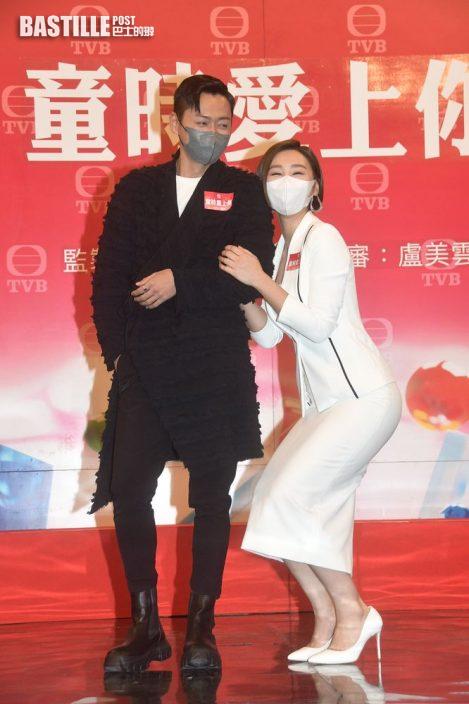 【獨家】五大小生身價大披露 陳展鵬扭計加人工 遭TVB辣手嚴懲