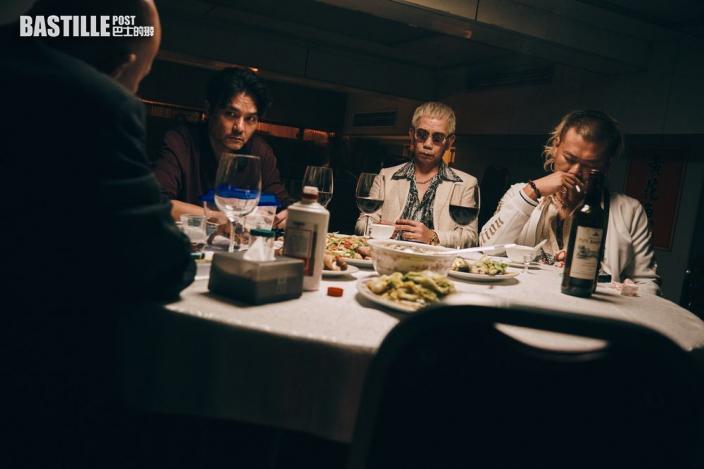 【獨家】電影狂人 追夢半生 林家棟:連食餐飯都唔識享受