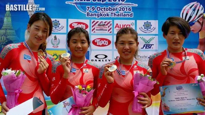【東京奧運】新車手新項目 港隊首征女子麥迪遜