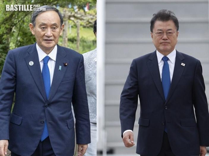 傳日韓領導人奧運揭幕當日會面 南韓:文在寅尚未落實出席