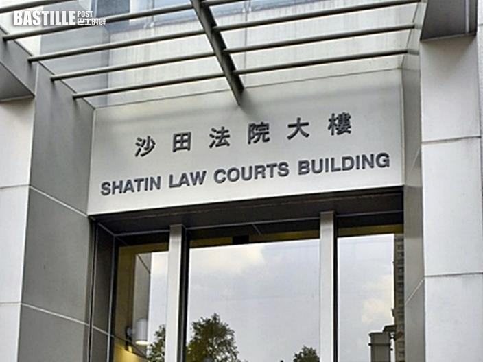 41歲持行街紙巴裔漢搭建排檔 判囚15個月