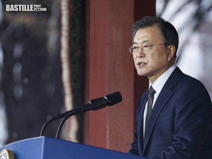 韓日首腦會談告吹 南韓:文在寅不會在東奧期間訪日