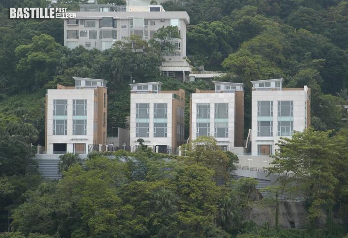 大劉分手贈逾20億禮物已斷絕關係 呂麗君現居豪宅業權屬甘比