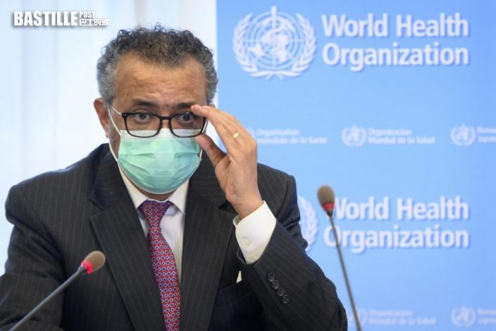 東奧累計58人染疫 譚德塞擬訪日討論防疫