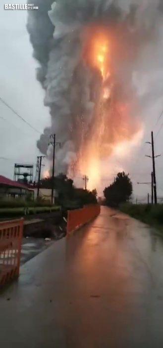 河南登封鋁合金工廠爆炸 暫無傷亡報告