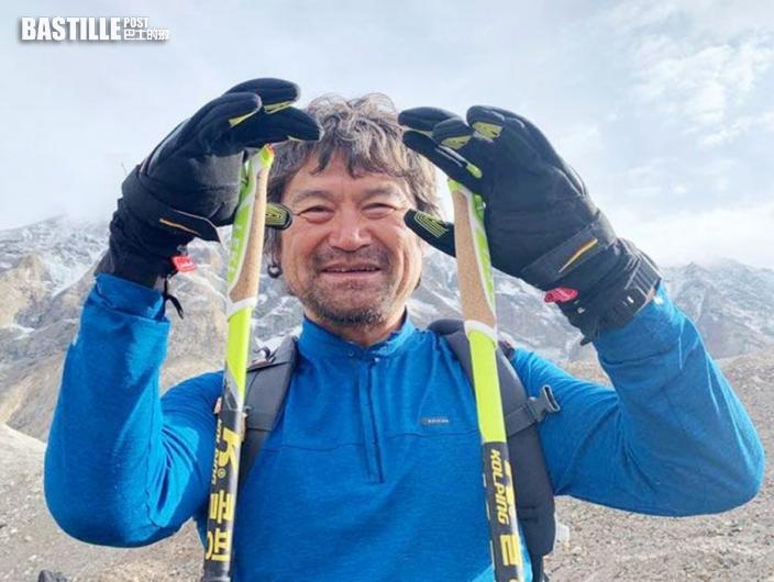 征服14座高峰 南韓無指登山家金洪彬墜入冰隙失蹤