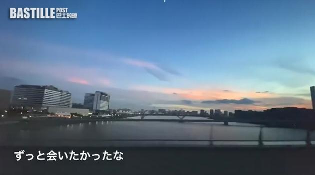 拍Vlog影東京日與夜街景      周奕瑋踏足新國立競技場好感動