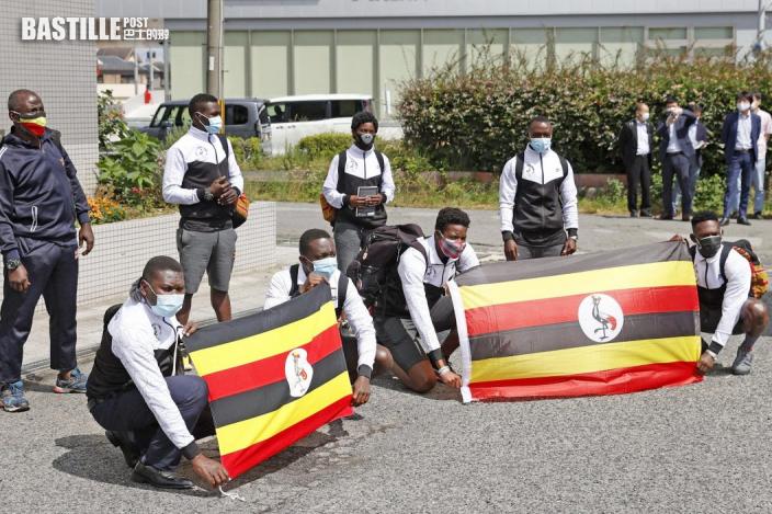 【東京奧運】烏干達舉重選手已被尋回 日本警方正在問話