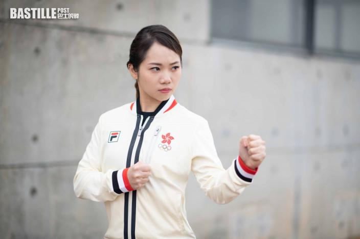 【東京奧運】空手道劉慕裳萬里修行 出征人生唯一一次奧運