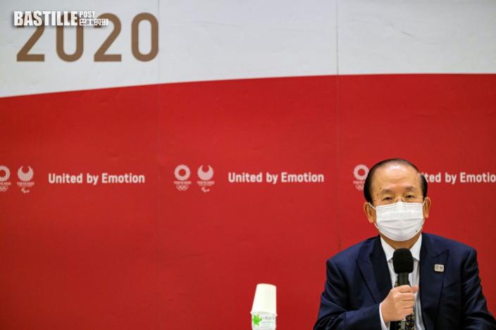 【東京奧運】疫情日趨嚴重 不排除最後一刻取消奧運