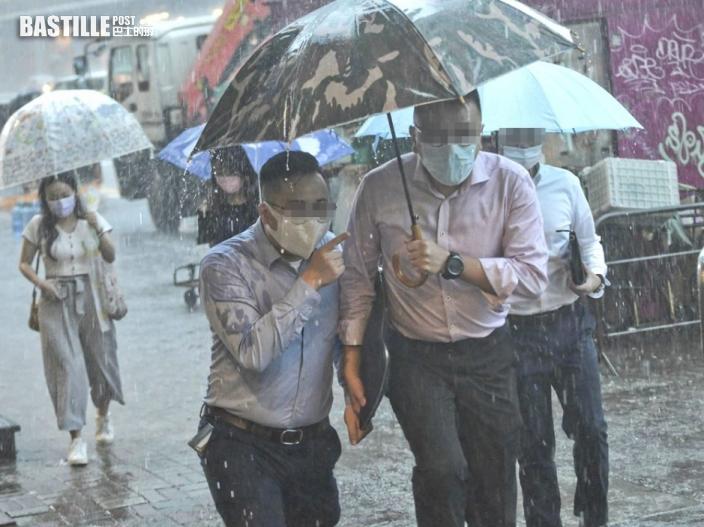【Juicy叮】計準員工上班所需時間 老闆質問:點解掛黑雨時唔係返緊公司?