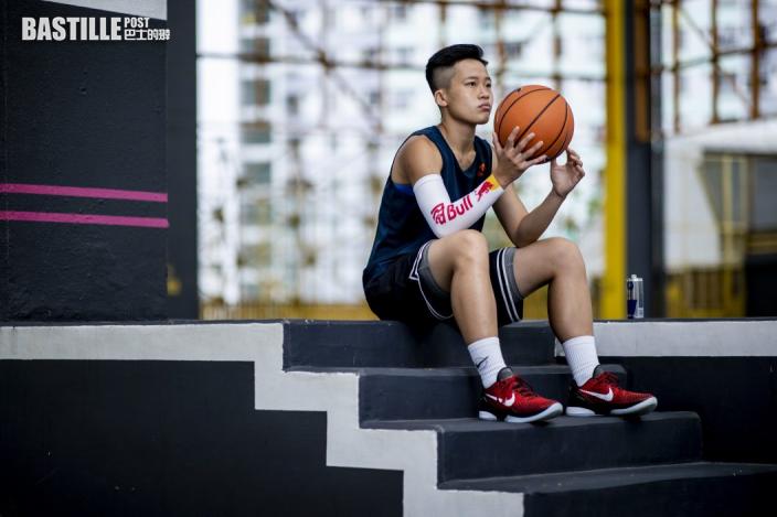 【籃球】香港女將李祉均北上尋夢 爭取一紙WCBA球隊合約