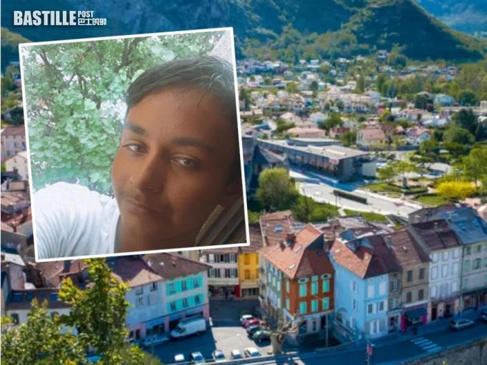法13歲少年疑遭「斬首啃食」 疑兇拒捕遭警擊斃