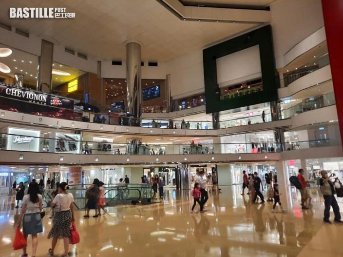 5處地方納入強檢公告 包括鰂魚涌太古城中心APITA及Zara (附名單)