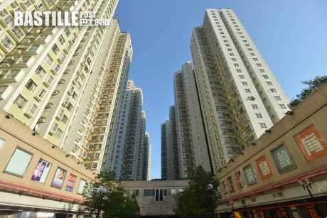 粉嶺中心3房674萬沽