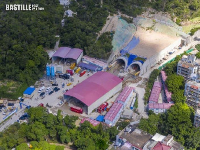 石景山隧道滲水事故再找到十具遺體 共13人死1人失聯