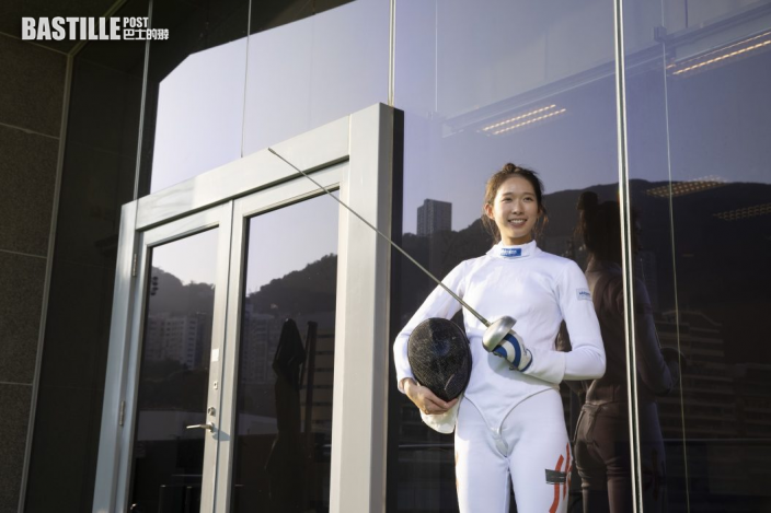 【東京奧運】江旻憓避戰留力 女重蓄勢待發