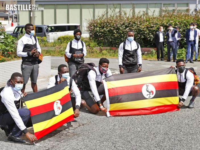 【東京奧運】失蹤烏干達舉重選手已離開日本 乘航機回國