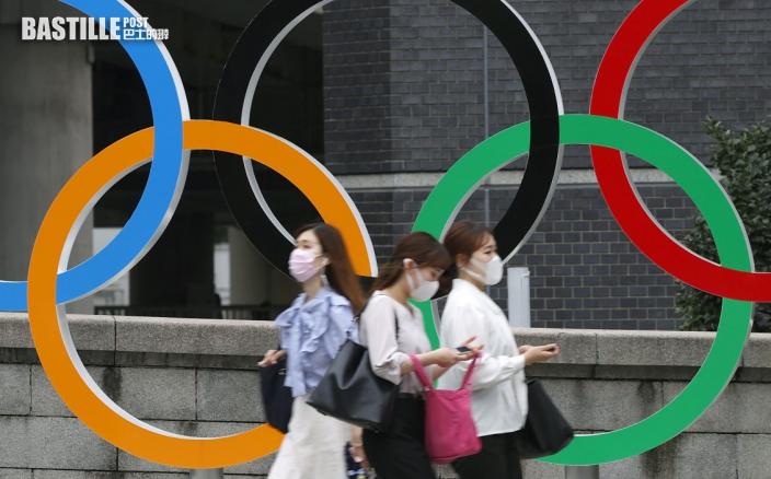 【東京奧運】周五舉行開幕禮 出席人數繼續減