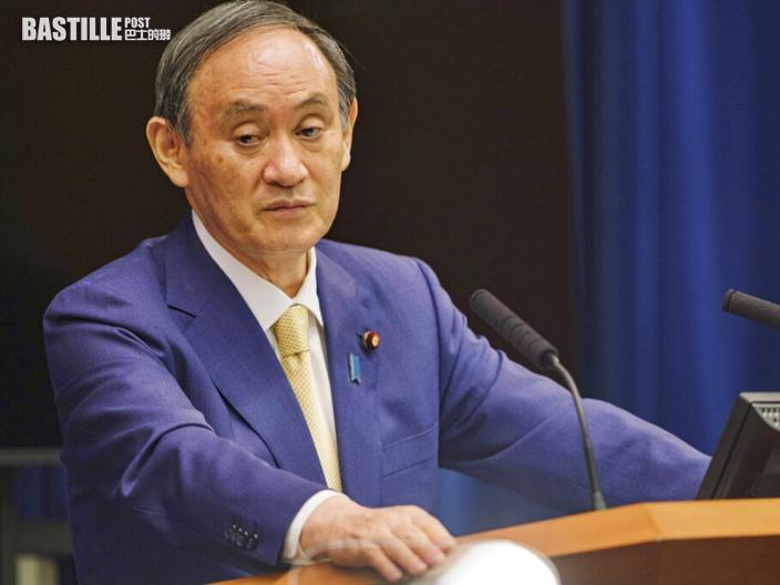 【東京奧運】安倍晉三不會出席開幕式 菅義偉將與多國政要會談