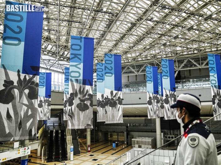 【東京奧運】奧運相關確診再增12宗 包括2名選手村運動員