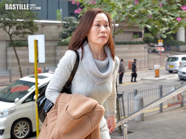 押記令被取消申上訴不獲法援提覆核 印傭Erwiana前僱主羅允彤需7日內回應