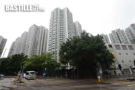 麗港城低層月租1.85萬
