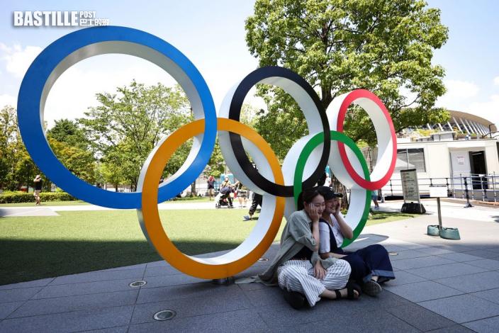 【東京奧運】憂慮新冠肺炎疫情 畿內亞放棄參加東奧