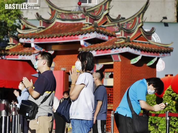 台灣增30宗本土確診 多4名患者不治